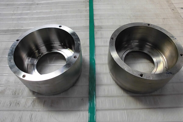 Products:Parts for Decanter Centrifuges