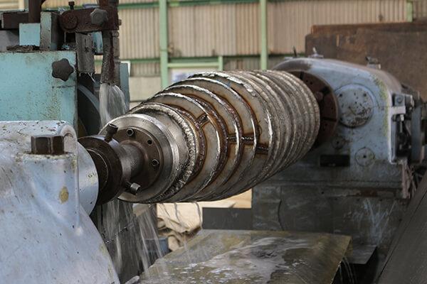 Repairs for Parts:Screw
